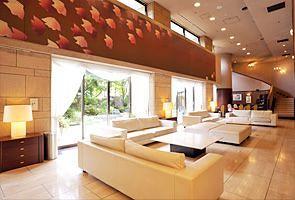 東京公主花園飯店 Hotel Princess Garden