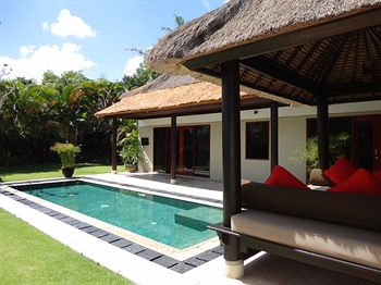 峇里岛梦幻豪华别墅温泉饭店 the dreamland luxury villa and spa