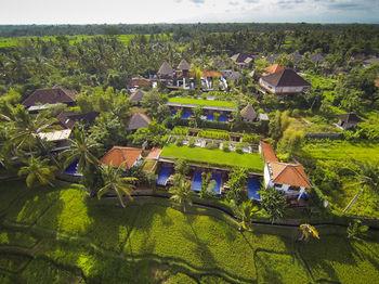 峇里島 烏布綠色別墅渡假村 Ubud Green Resort Villas