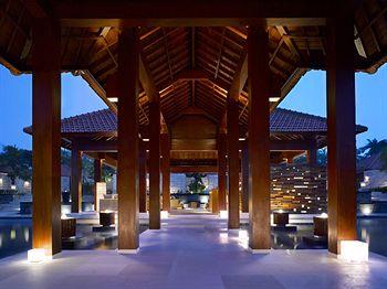 巴厘岛凯悦大酒店 grand hyatt bali