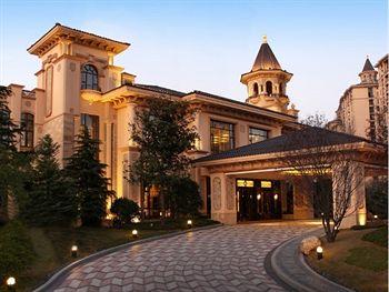 广州星河湾半岛酒店 chateau star river guangzhou peninsula