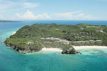 長灘島香格里拉度假飯店 Shangri-La's Boracay Resort and Spa