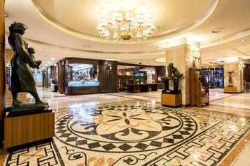 首爾明洞太平洋飯店 Pacific Hotel