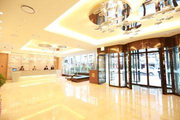 首爾明洞TMARK飯店 Tmark Hotel Myeongdong