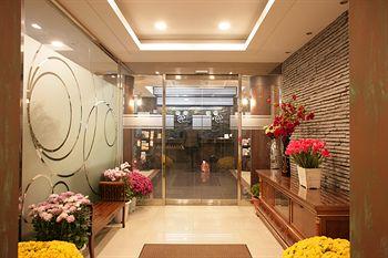 首爾希爾豪斯飯店 Hill house Hotel