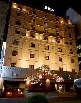 首爾科博斯飯店 Hotel Kobos