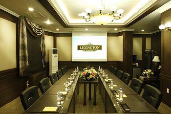 首爾汝矣島肯辛頓飯店 Kensington Hotel Yoido