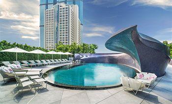 曼谷W飯店 W Bangkok