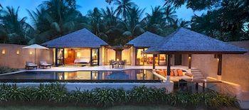 喜來登華欣班布里別墅 Sheraton Hua Hin Pranburi Villas