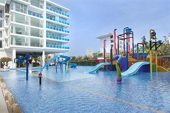 華欣我的渡假村服務公寓 My Resort Service Apartment Hua Hin