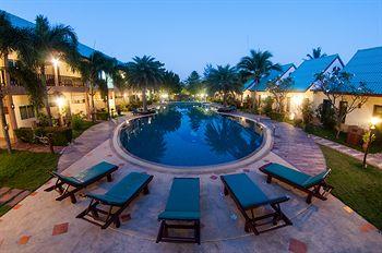 碧灘渡假酒店 The Green Beach Resort