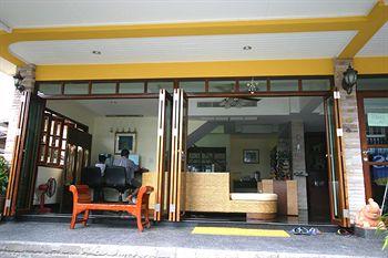 查欣華新酒店 Chomsin Hua Hin Hotel
