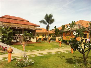 Garden Hills 渡假村 Garden Hills Resort