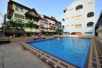 緹普萊海灘飯店 Thipurai Beach Hotel