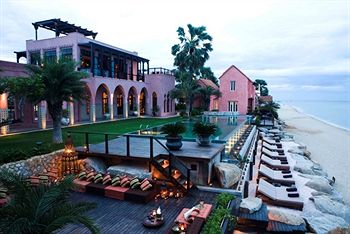 摩洛哥別墅渡假村 Villa Maroc Resort