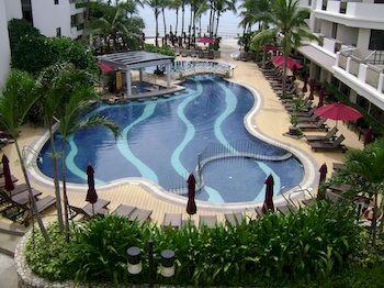 帝王華欽海灘渡假村 Imperial Hua Hin Beach Resort