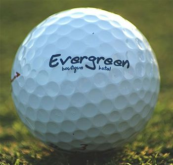 長榮精品飯店 Evergreen Boutique Hotel