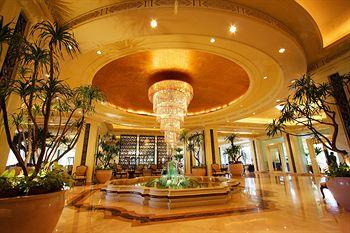 華欣杜斯特塔尼飯店 Dusit Thani Hua Hin