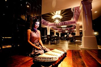 華欣安納塔拉渡假村 Anantara Resort Hua Hin