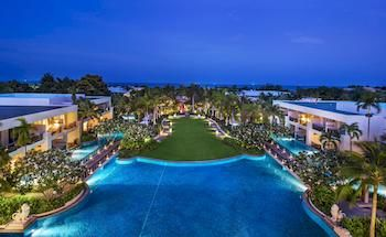 華欣喜來登渡假村 Sheraton Hua Hin Resort & Spa