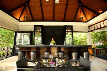 普吉岛悦榕庄双泳池别墅 doublepool villas by banyan tree