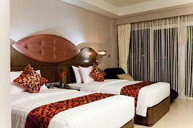 藍海溫泉渡假飯店 Blue Ocean Resort & Spa