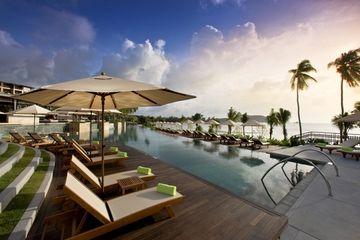 普吉岛攀瓦海滩世嘉度假饭店 radisson blu plaza resort phuket