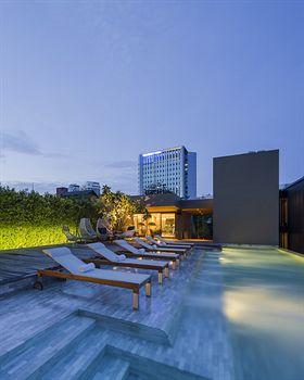 曼谷艾德利伯飯店 Ad Lib