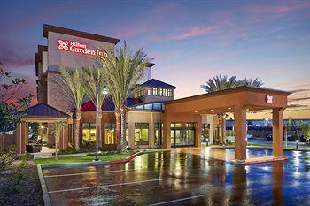 洛杉磯環球影城希爾頓酒店 Hilton Garden Inn Los Angeles/Redondo Beach