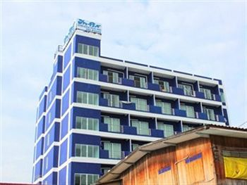 查瓦薩華欣公寓 Chevasai Hua Hin Hotel