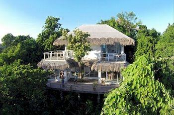 国外订房 菲律宾 长滩岛  蒂尼风景别墅 diniview villas   变更您要