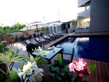 薩拉華欣公寓飯店 Sala @ Hua Hin Serviced Apartment & Hotel
