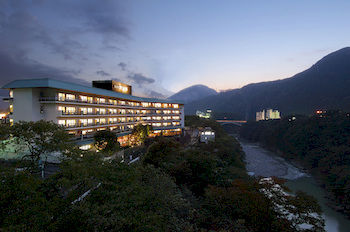 鬼怒川金谷飯店 Kinugawa Kanaya Hotel