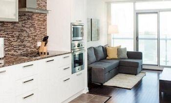 NGE 住宿 - 約克街公寓飯店 NGE Stays - York Street Apartments