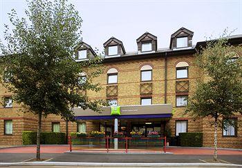 倫敦雷敦宜必思尚品飯店 ibis Styles London Leyton