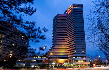 法蘭克福萊昂納多皇家酒店 Leonardo Royal Hotel Frankfurt