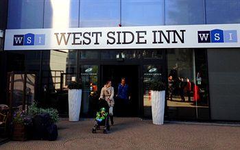 阿姆斯特丹 HEM 飯店 West Side Inn Amsterdam