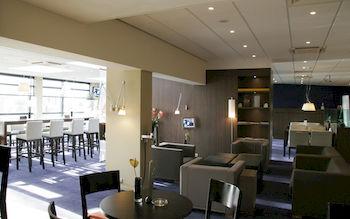 阿姆斯特丹機場美居飯店 Mercure Hotel Amsterdam Airport