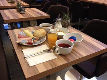 法蘭克福智能入住飯店 Smart Stay Hotel Frankfurt