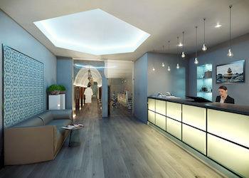 阿姆斯特丹柯倫登活力飯店 Corendon Vitality Hotel Amsterdam