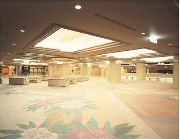 洞爺太陽宮飯店 TOYA SUN PALACE