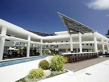 長灘島探索海岸飯店 DISCOVERY SHORES