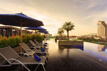 普吉岛芭东海滩最佳西方饭店