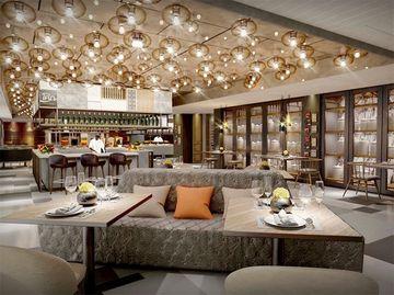 曼谷諾富特素坤逸20號飯店 Novotel Bangkok Sukhumvit 20
