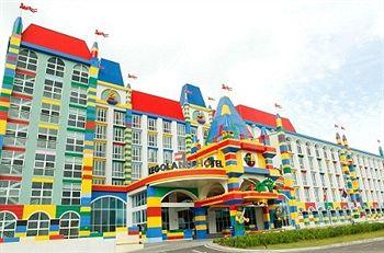馬來西亞樂高樂園飯店Legoland Malaysia Hotel