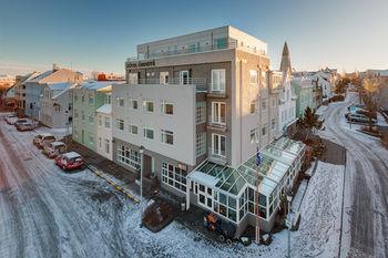 国外订房 冰岛 雷克雅维克  奥丁斯维饭店 hotel odinsve