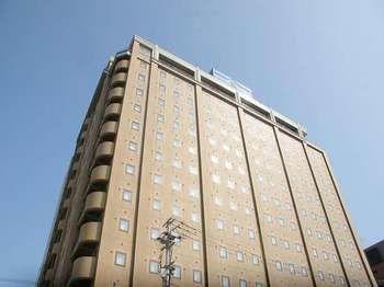旭川天然溫泉精品小屋酒店 Premier Hotel -CABIN- Asahikawa