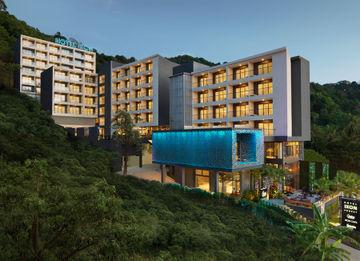 普吉艾克恩飯店 Hotel IKON Phuket