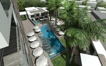 普吉島芭東凱悅廣場飯店 Hyatt Place Phuket Patong