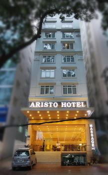 胡志明亞里斯托西宮飯店 Aristo Saigon Hotel